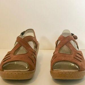 Klogs Monaco Sandals